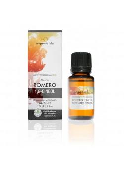 ACEITE ESENCIAL ROMERO CINEOL (ROSMARINUS OFFICIALIS CINEOLIFERUM) BIO - TERPENIC LABS - 8436553160991