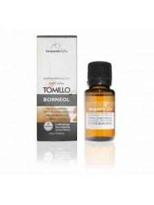 ACEITE ESENCIAL TOMILLO BORNEOL (THYMUS SATUREIOIDES) 10ML BIO - TERPENIC LABS - 8436553161103
