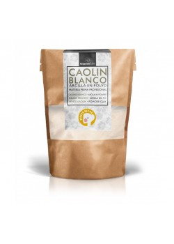 ARCILLA BLANCA O CAOLIN 200GR - TERPENIC LABS - 8436553164289