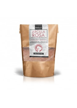ARCILLA ROSA 1000GR - TERPENIC LABS - 8436553166467