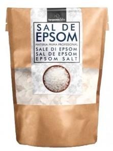 SALES DE EPSON 500GR - TERPENIC LABS - 8436553165767