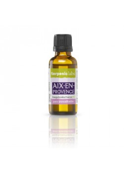 SINERGIA AIX EN PROVENCE 30ML - TERPENIC LABS - 8436553168119