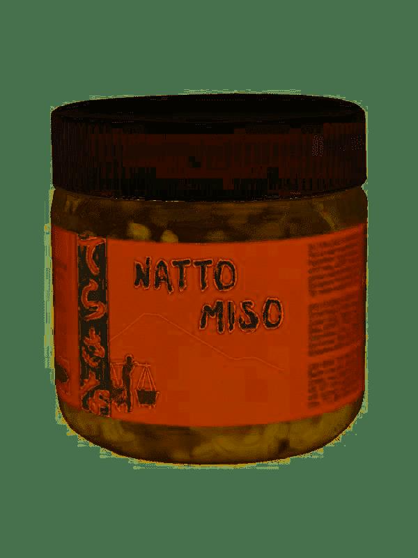 NATTO MISO 300GR