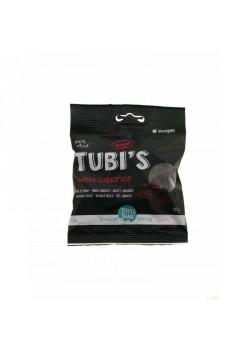 TUBI'S REGALIZ DULCE BIO 100GR - TERRASANA - 8713576162059