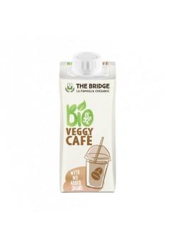 BEBIDA VEGGIE CAFÉ 200ML BIO - THE BRIDGE - 8019428004110