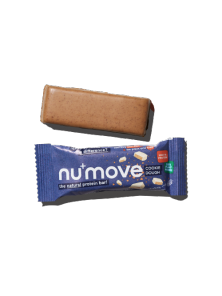 NUMOVE COOKIE DOUGH 100GR BIO - THE NU COMPANY - 4260500657029