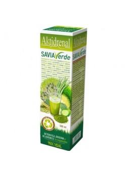 AKTIDRENAL SAVIA VERDE 500ML - TONGIL PRODUCTOS NATURALES - 8436005300258
