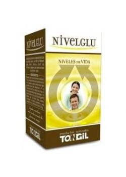 NIVELGLU 60 CAPSULAS - TONGIL - 8436005300586