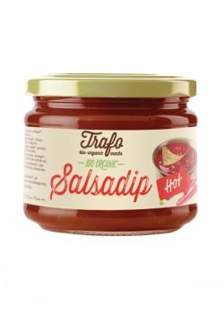 SALSA DIP PICANTE 200GR BIO - TRAFO - 5400313251154