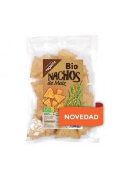 NACHOS DE MAIZ NATURAL 125GR BIO - VEGALIFE - 8435037892038