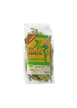 TAGLIATELLE DE ESPELTA CON ALBAHACA 250GR BIO - VEGALIFE - 8435037892526