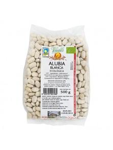 ALUBIA BLANCA 500GR BIO - VEGETALIA - 8422791007280