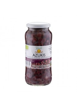 AZUKIS COCIDOS 540GR BIO - VEGETALIA - 8422791007310