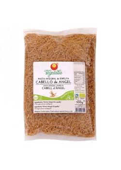 CABELLO DE ÁNGEL DE ESPELTA INTEGRAL 500GR BIO - VEGETALIA - 8422791007051