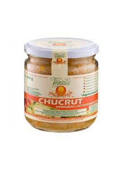 CHUCRUT VERDURAS 300GR BIO - VEGETALIA - 8422791000489
