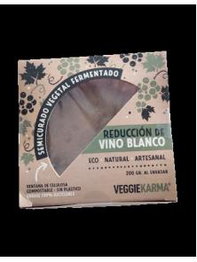 KARMAGE SEMI CURADO CON REDUCCION VINO BLANCO 170GR - VEGGIE KARMA - 3760291270182