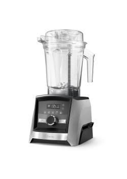 BATIDORA VITAMIX ASCENT 3500I ACERO INOXIDABLE - VITAMIX - 0703113631924
