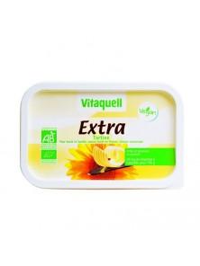 MARGARINA VEGETAL EXTRA 250GR BIO - VITAQUELL - 42074700