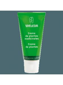 CREMA PLANTAS MEDICINALES SKINFOOD 75ML - WELEDA - 4001638098595