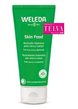 SKIN FOOD PLANTAS MEDICINALES 30ML - WELEDA - 4001638098649