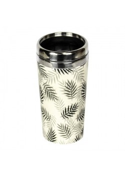 TRAVELLER MUG 0,5L LEAVES - WELL - 3830066922889