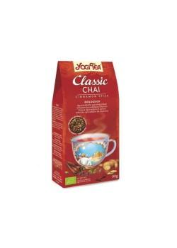 YOGI TEA 'CLASSIC CHAI' BIO 90GR - YOGI TEA - 4012824529267