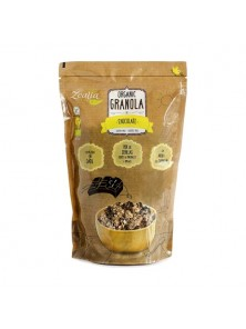 GRANOLA CHOCOLATE 300GR BIO - ZEALIA - 8437011986436